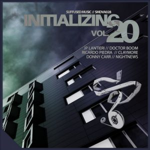 VA - Initializing, Vol. 20 [Suffused Music]