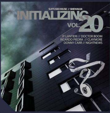 VA - Initializing, Vol. 20 [Suffused Music]