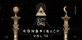 VA - Kittball Konspiracy Vol. 16 [Kittball]