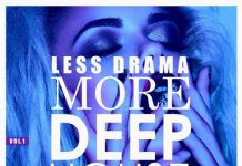 VA - Less Drama More Deep-House, Vol. 1 [WMG]