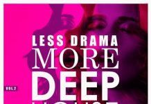 VA - Less Drama More Deep-House, Vol. 2 [WMG]