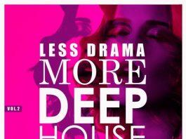 VA - Less Drama More Deep-House, Vol. 2 [WMG]