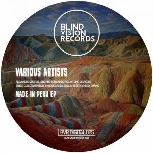 VA - Made in Peru [Blind Vision Records]