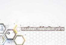 VA - Maximum Minimalism, Vol. 14 [Fame Game Recordings]