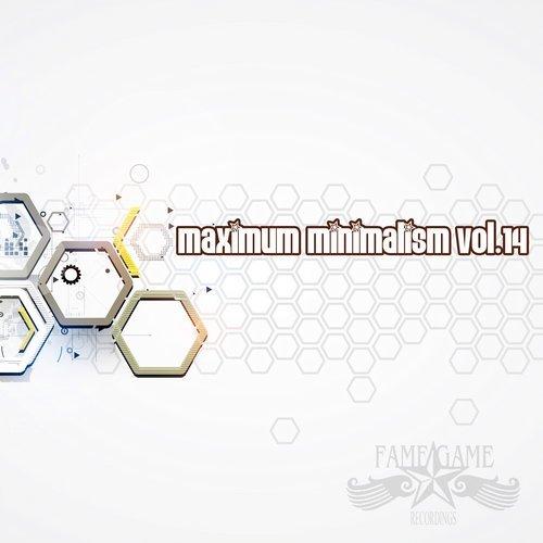 VA - Maximum Minimalism, Vol. 14 [Fame Game Recordings]