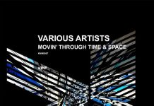 VA - Movin' Through Time & Space [Kina Music]