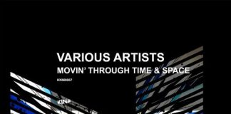 VA - Movin' Through Time & Space [Kina Music]