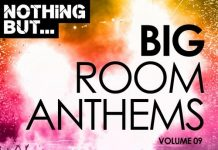 VA - Nothing But... Big Room Anthems, Vol. 09 [Nothing But]