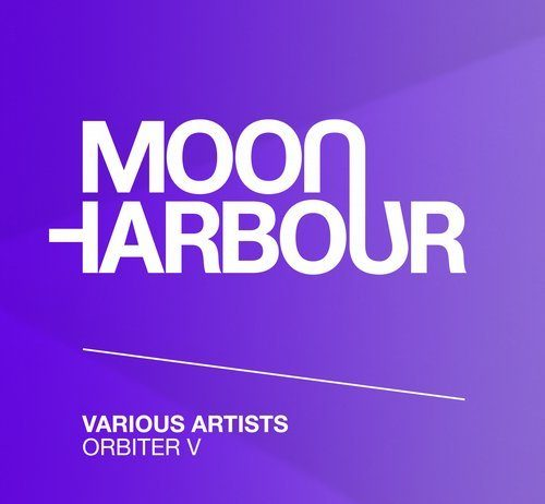 VA - Orbiter V [Moon Harbour Recordings]