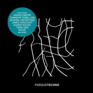 VA - Parquetechno [Parquet Recordings]