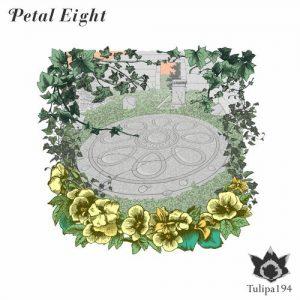 VA - Petal Eight [Tulipa Recordings]