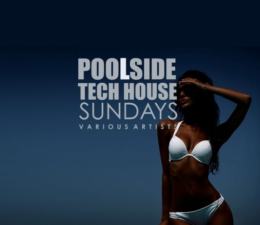 VA - Poolside Tech House Sundays Vol 4