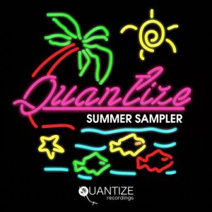 VA - Quantize Summer Sampler 2018 [Quantize Recordings]