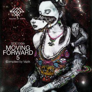 VA - SOE 100th Moving Forward 5 [Sounds Of Earth]