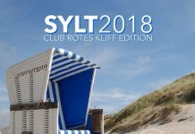 VA - SYLT 2018 (Club Rotes Kliff Edition) [lautlos! records]