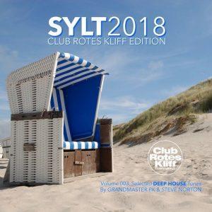 VA - SYLT 2018 (Club Rotes Kliff Edition) [lautlos! records]