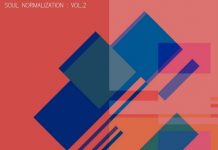 VA - Soul Normalization , Vol. 2 [Lamp]