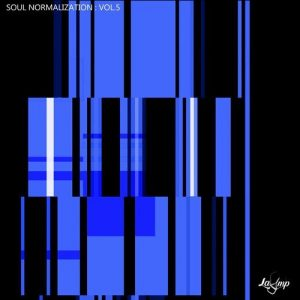 VA - Soul Normalization , Vol. 5 [Lamp]