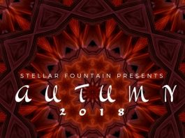 VA - Stellar Fountain Presents : Autumn 2018 [Stellar Fountain]