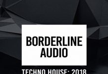 VA - Techno House 2018, Vol. 2 [Borderline Audio]