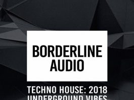 VA - Techno House 2018, Vol. 2 [Borderline Audio]