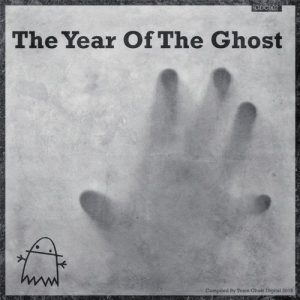 VA - The Year of the Ghost [Ghost Digital Records]