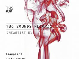 VA - TwoSounds Records ''OneArtist 01'' (Sampler) [TwoSounds Records]