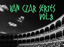 VA - Van Czar Series, Vol. 8 (Compiled & Mixed by Van Czar) [Van Czar Series]