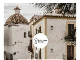 VA - Voltaire Music pres. The Ibiza Diary 2018 [Voltaire Music]