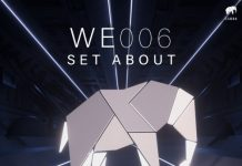 VA - We006 [Set About]