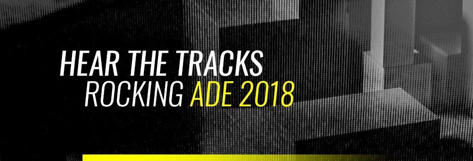 Beatport ADE Special 2018
