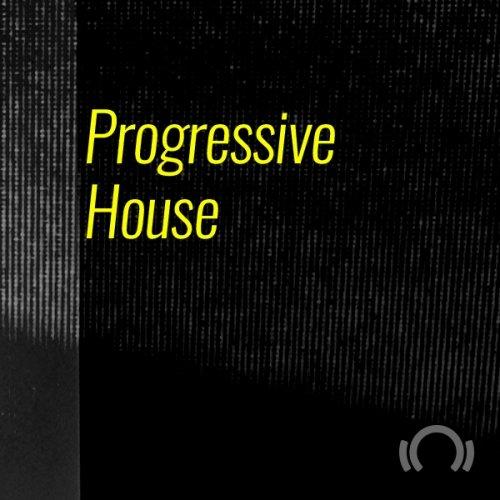 Beatport ADE Special Progressive House