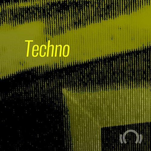 Beatport ADE Special Techno