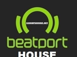 Beatport HOUSE Top 100 SEPTEMBER 2018