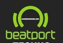 Beatport TECHNO Top 100 SEPTEMBER 2018