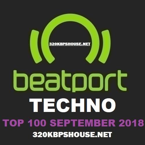 Beatport TECHNO Top 100 SEPTEMBER 2018