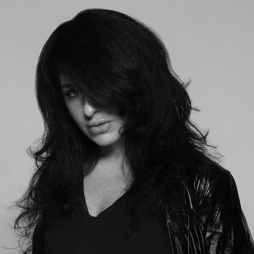 Nicole Moudaber Artist of the Week Chart