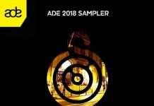 VA - ADE 2018 Sampler [Soundteller Records]