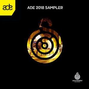 VA - ADE 2018 Sampler [Soundteller Records]