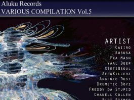 VA - Aluku Records Various Compilation, Vol. 5 [Aluku Records]