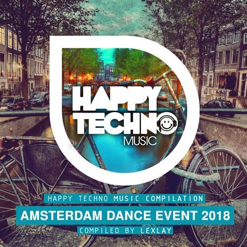 Download : VA - Amsterdam Dance Event 2018 (Compiled By