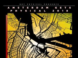 VA - Amsterdam Gets Physical 2018 by Reboot [Get Physical Music]