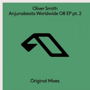 VA - Anjunabeats Worldwide 08 EP pt. 2 [Anjunabeats]