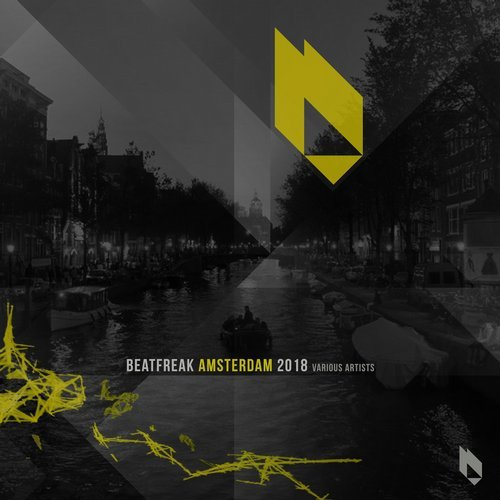 VA - Beatfreak Amsterdam 2018 [BeatFreak Recordings]