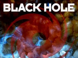 VA - Black Hole House Music 10-18 [Black Hole Recordings]