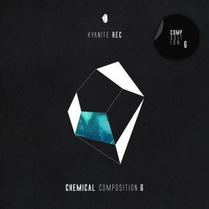 VA - Chemical Composition 6 [Kyanite Rec]