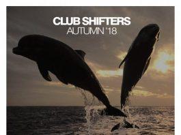 VA - Club Shifters Autumn '18 [Milano Records]