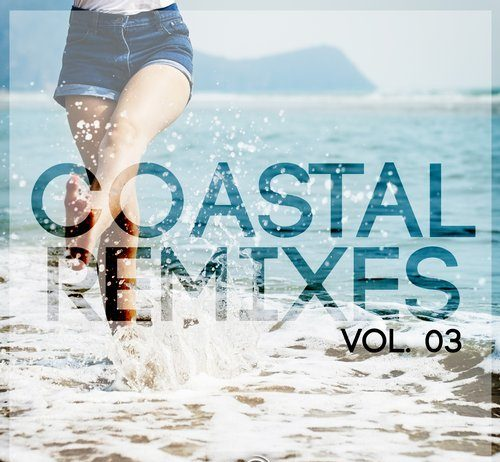 VA - Coastal Remixes 03 [Midnight Aurora]
