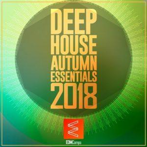 VA - Deep House Autumn Essentials 2018 [EDM Comps]