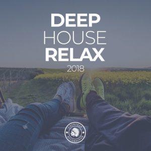 VA - Deep House Relax 2018 [Cherokee Recordings]